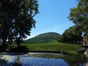 Hora Říp - Der heilige Berg Tschechiens